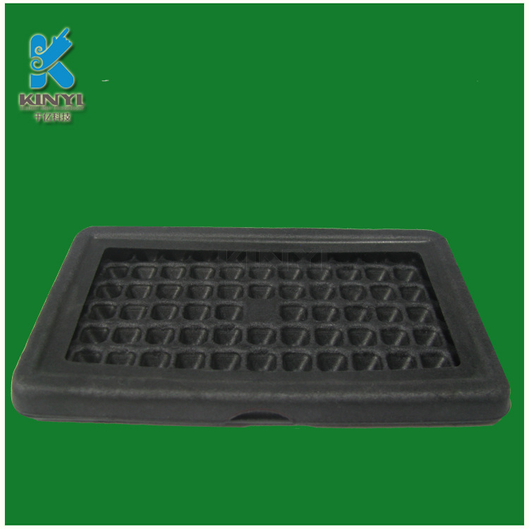 Eco Friendly Biodegradable sugarcane bagasse Packaging tray