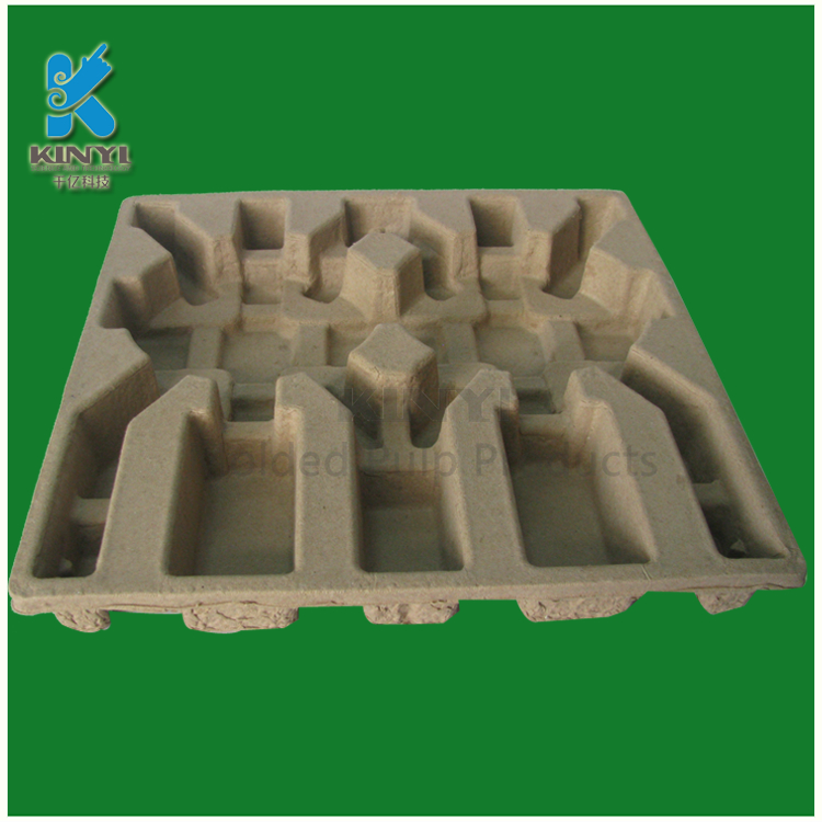 Accept Custom Order and Mailing Industrial packaging trays